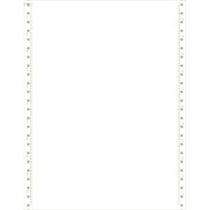 Computerpapier A4 hoch, 1fach, 70 g/m2, blanko, Packung à 2000 Blatt