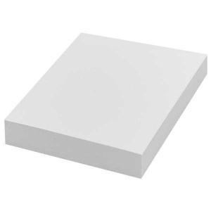 Ersatzzettel A6, 80 g/m2, 200 Blatt