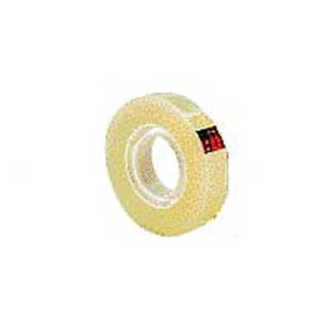 Klebeband Scotch 550, 15 mmx33 m, transparent