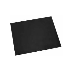 Schreibunterlage Läufer Durella 65x52 cm, schwarz