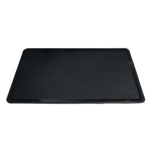 Schreibunterlage Arlac, 62x43 cm, schwarz