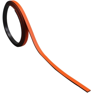 Magnetband BoOffice BPM 5.05, 5x1000 mm, orange