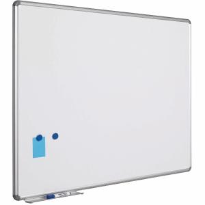Weisswandtafel Berec Design 11101.109, 90x120 cm, Aluminiumrahmen
