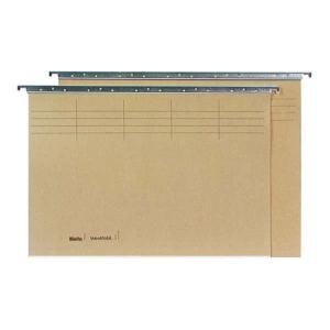 Hängemappe VetroMobil 270424 A4, 24 cm tief, Packung à 50 Stück