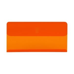 Klarsichthülse VetroMobil 273602, 60 mm, orange, Beutel à 25 Stück