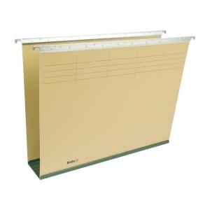 Hängemappe Biella Original 270460 A4, 25 cm tief, 6 cm Kunststoffboden