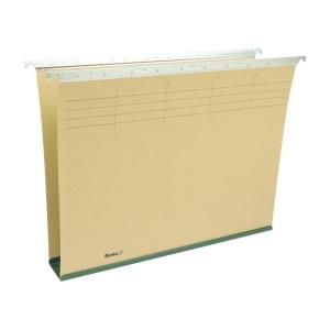 Hängemappe Biella Original 270440 A4, 25 cm tief, 4 cm Kunststoffboden