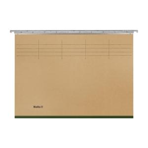 Hängemappe Biella Original 270420 A4, 25 cm tief, 2 cm Kunststoffboden