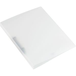 Ringbuch Kolma Easy 0280000 A4, 2-Ring, farblos/transparent