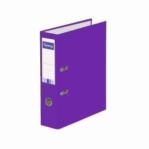 Ordner Lyreco Swiss Standard A4, 7 cm, violett