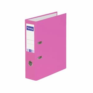 Ordner Lyreco Swiss Standard A4, 7 cm, rosa