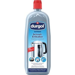 Durgol Express Schnell-Entkalker, Flasche à 1 Liter