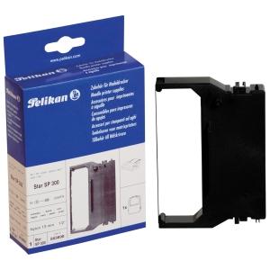 Farbband Pelikan R9/123, Nylon, schwarz