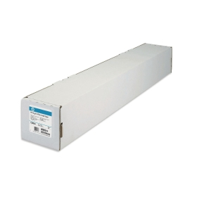 Plotterpapier HP InkJet C6036A, 914 mmx45 m, 90 g/m2, seidenmatt