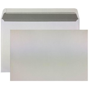 Couvert Mayer, C4, ohne Fenster, 120 gm2, weiss, Packung à 250 Stück