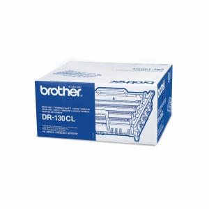 Trommeleinheit Brother DR-130CL, 17000 Seiten