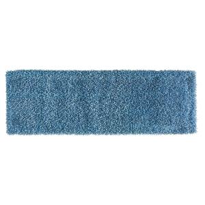 Microfasermopp mit Laschen Rubbermaid, blau