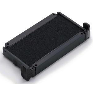 Ersatz-Stempelkissen Trodat 6/4910, schwarz, Packung à 2 Stück