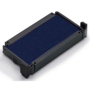 Ersatz-Stempelkissen Trodat 6/4911, blau, Packung à 2 Stück