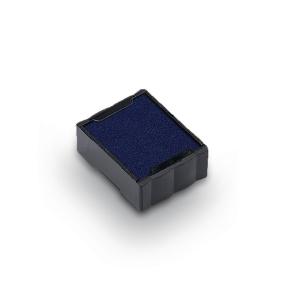 Ersatz-Stempelkissen Trodat 6/4921, blau, Packung à 2 Stück