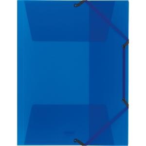 Gummizugmappe Kolma 11068 Penda Easy A4, PP, blau