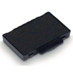 Ersatz-Stempelkissen Trodat 6/50, schwarz, Packung à 2 Stück