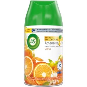 Raumerfrischer Airwick Freshmatic Citrus, Nachfüller à 250 ml