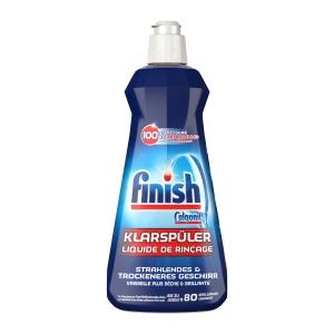 Klarspüler Finish, Flasche à 400 ml