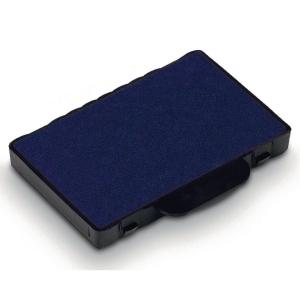 Ersatz-Stempelkissen Trodat 6/56, blau, Packung à 2 Stück