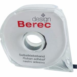 Markierungsband Berec, 8 mmx10 m, hellgrau