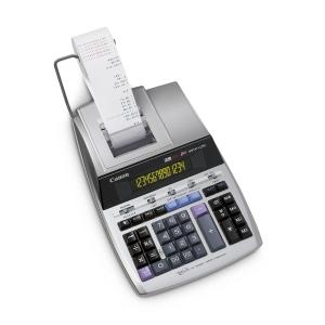 Tischrechner Canon MP1411-LTSC, druckend, 14-stellige Anzeige, beige