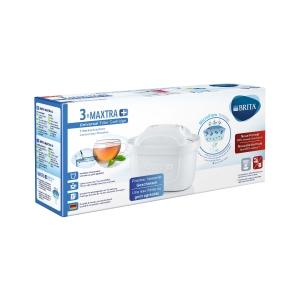 Ersatz-Wasserfilter Brita Maxtra+, Packung à 3 Stück