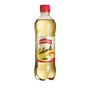Ramseier Schorle 50 cl, Packung à 6 Flaschen