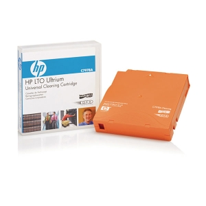 LTO Ultrium HP C7978A,  Cleaning 15