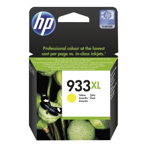 CARTUCCIA INCHIOSTRO HP CN056AE NO.933XL PER OFFICEJET 6700, GIALLO