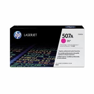 Toner HP CE403A, 6000 Seiten, magenta