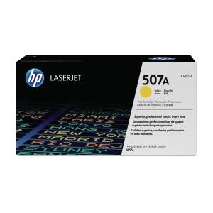 Toner HP CE402A, 6000 Seiten, gelb