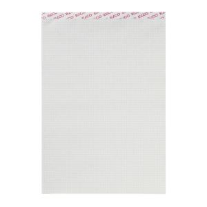 Notizblock Elco 73421.17 A4, 70 g/m2, 4 mm kariert, 100 Blatt