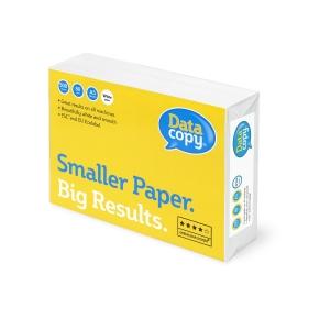 Kopierpapier Data Copy A5, 80 g/m2, FSC, Packung à 500 Blatt