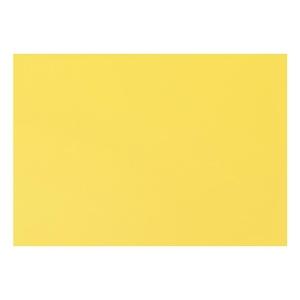 Karteikarten Biella 235600 A6, blanko, gelb, Packung à 100 Stück