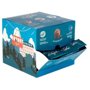 Pépites au Chocolate Noir Tante Agathe, Packung à 800 g