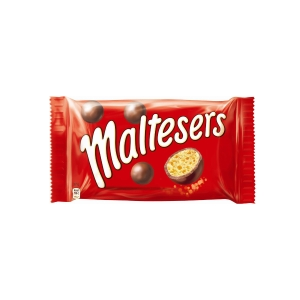 Maltesers 37 g, Packung à 25 Beutel