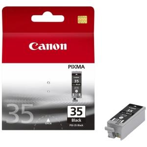 Canon PGI-35 inkjet cartridge black - pack of 2  [2 x 9,3ml]