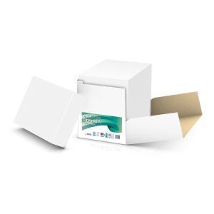 Kopierpapier Evercopy Premium A4, 80 g/m2, FSC, Cleverbox à 2500 Blatt