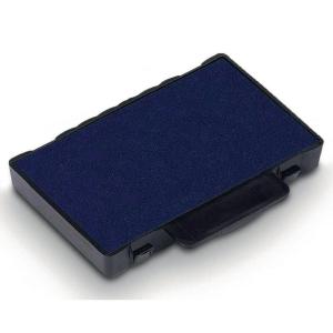 Ersatz-Stempelkissen Trodat 6/50, blau, Packung à 2 Stück