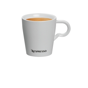 NESPRESSO Espresso Tassen 70 ml, ohne Untertassen, Packung à 12 Stück
