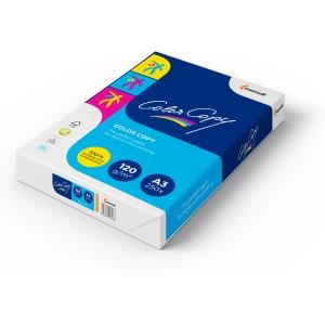 Farblaserpapier Color Copy A3, 120 g/m2, FSC, Packung à 250 Blatt
