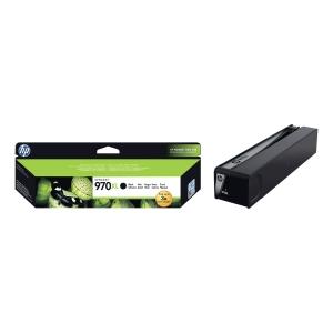 Tintenpatrone HP No.970XL C625AE, 9200 Seiten, schwarz