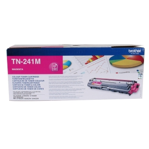 Toner Brother TN-241M, 1400 Seiten, magenta