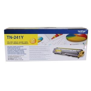 Toner Brother TN-241Y, 1400 Seiten, gelb